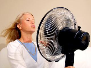 Fakty i mity o menopauzie.