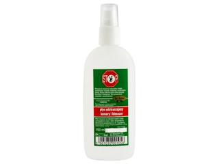 Preparat marki Dr Beta jako skuteczny środek walki z komarami.