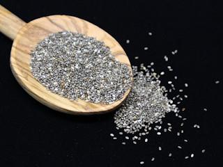 Właściwości zdrowotne nasion chia
