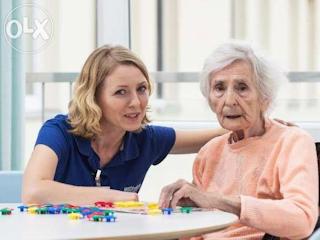 21. września - Światowy Dzień Osób Chorych na Alzheimera.
