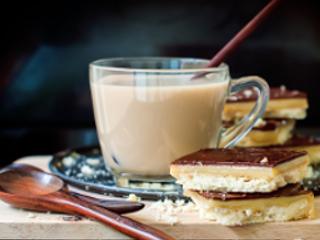 Lankijska słodycz