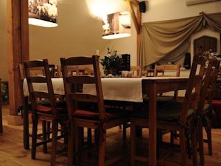 Zgotuj sobie spokój na Wielkanoc w restauracji Alyki.