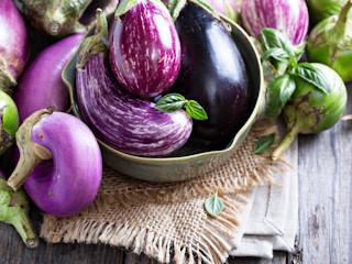 Bakłażan – przepisy na letnie posiłki