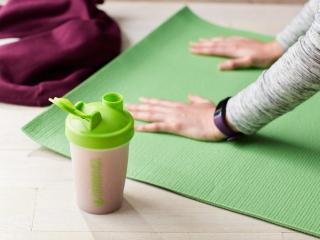 Zachowaj zdrowie - ćwicz w domu.