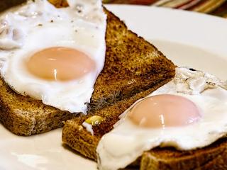 Dieta obniżająca cholesterol.