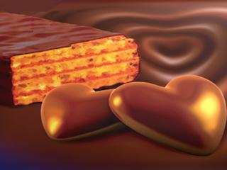 Czy słodycze mogą pomagać – a nawet ratować zdrowie?