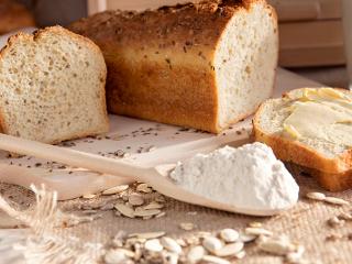Przepis na chlep domowy od producenta akcesoriów kuchennych Galicja.