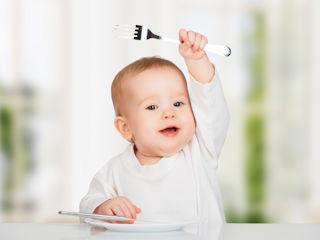 Pierwsze mięso dla dziecka - indyk.