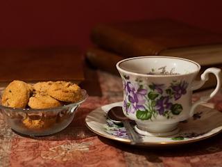 Japońska ceremonia picia herbaty