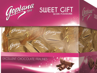 Słodycz w prezencie na Wielkanoc