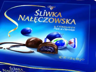 Śliwka Nałęczowska, czyli smak pokoleń