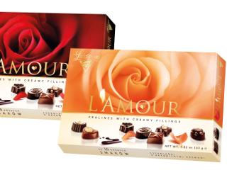 Walentynkowe wyznania o smaku czekoladki