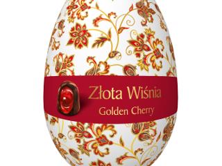 Wielkanocne słodycze Goplana i Solidarność.