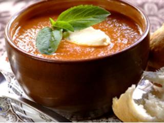 Przepis na zupę z soczewicy.