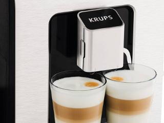 Intensywny smak kawy