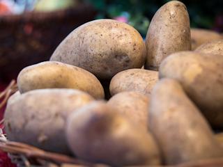 Nietypowe zastosowania ziemniaka