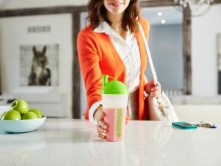 Trzy nawyki, które pomagają zachować szczupłą sylwetkę.