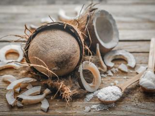 Wszechstronne zastosowanie oleju kokosowego.