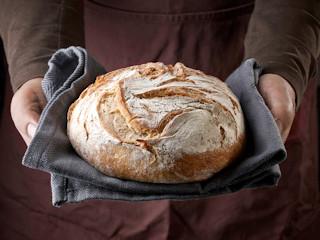 Pieczenie chleba w domu – co się przyda?