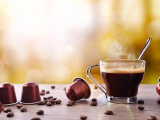 Gadżety dla fanek kaw w kapsułkach.