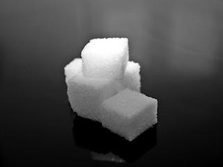 Naturalne zamienniki dla soli i cukru.