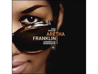 Płyty z muzyką Arethy Franklin - cenionej Królowej Soulu
